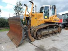 Liebherr PR724 used crawler bulldozer