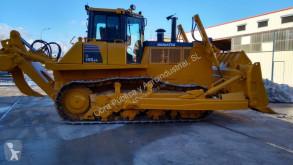 Bulldozer bulldozer de cadenas Komatsu D155AX-6