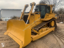 Bulldozer Caterpillar CAT D6T xl bulldozer de cadenas usado