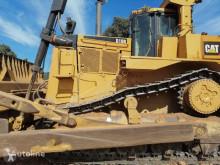 Bulldozer Caterpillar D 10 R bulldozer de cadenas usado