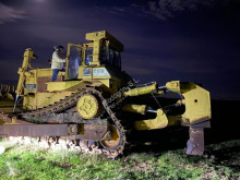 Buldozer Caterpillar D 10 N second-hand