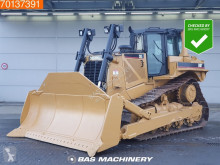 Caterpillar D8T tweedehands bulldozer op rupsen