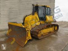 Bulldozer bulldozer de cadenas Komatsu D61PXI-24