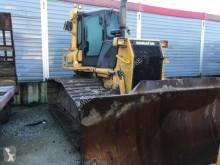Bulldozer sur chenilles Komatsu D61PX