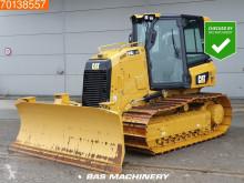 Buldozer Caterpillar D5K ikinci el araç