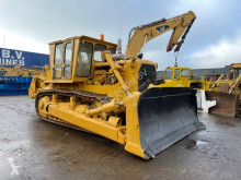 Caterpillar crawler bulldozer D8K