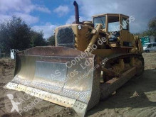 Caterpillar D9H bulldozer sur chenilles occasion