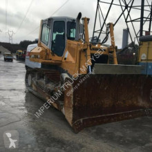 Bulldozer Liebherr PR 724 L / BULLDOZER / 8200 MT / 2012 YEAR tweedehands