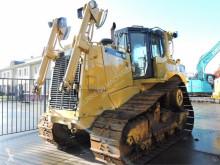 Caterpillar D8T bulldozer sur chenilles occasion