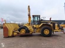 Bulldozer Caterpillar 824 G bulldozer de cadenas usado