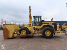 Caterpillar 824 G bulldozer sur chenilles occasion
