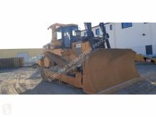 Caterpillar D8L bulldozer sur chenilles occasion