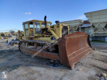 Caterpillar D 9 G used crawler bulldozer