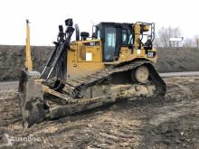 Caterpillar D 6 T LGP VP bulldozer sur chenilles occasion