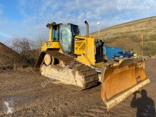 Caterpillar D 6 N LGP (12001569) tweedehands bulldozer op rupsen