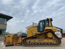 Bulldozer Caterpillar D 6 N LGP (12001568) bulldozer de cadenas usado