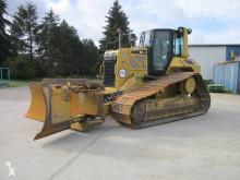 Bulldozer Caterpillar D6N LGP occasion