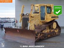 Buldozer Caterpillar D6H ikinci el araç