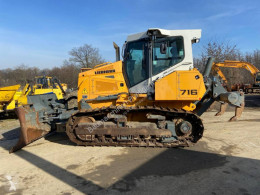 Liebherr PR 716 XL bulldozer sur chenilles occasion