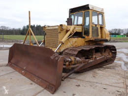 Bulldozer sur chenilles Fiat-Allis FD14C Good working condition