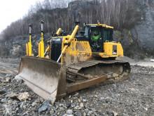 Komatsu D85PX-18 bulldozer sur chenilles occasion