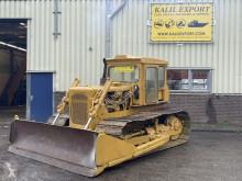Bulldozer Caterpillar D4D bulldozer de cadenas usado