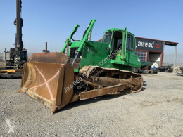 Bulldozer sur chenilles Liebherr PR 732 BL / GPS Vorbereitung / G 20.4 ton
