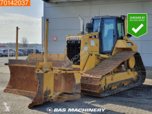 Caterpillar D6N buldozer pe șenile second-hand