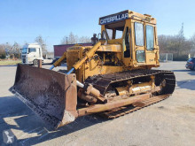 Caterpillar D5B D5B ROPS bulldozer sur chenilles occasion