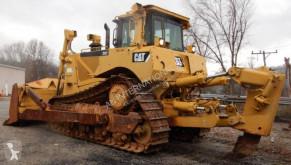 Buldozer Caterpillar D8T ikinci el araç
