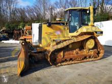 Bulldozer Caterpillar D6M bulldozer de cadenas usado