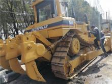Bulldozer Caterpillar D8R D8R bulldozer de cadenas usado