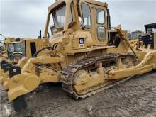 Bulldozer Caterpillar D9H D9H bulldozer de cadenas usado