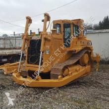 Caterpillar D7H D7H bulldozer cingolante usato
