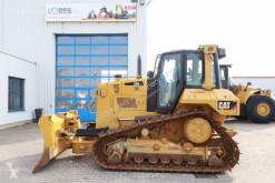 Caterpillar D6N XL mit nur 490 Betriebsstunden und !!!EPA!!! buldozer pe șenile second-hand