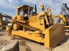 Bulldozer Caterpillar D9N D9N bulldozer de cadenas usado