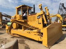 Caterpillar D9N D9N bulldozer sur chenilles occasion