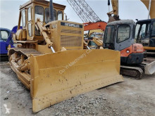Caterpillar crawler bulldozer D7G D7G
