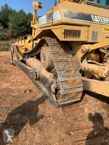 Caterpillar D7R Series 2 D7R used crawler bulldozer