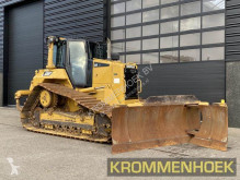 Caterpillar D 6 N LGP | Ripper tweedehands bulldozer op rupsen