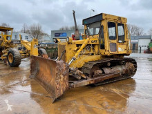 Caterpillar crawler bulldozer D5B