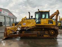 Komatsu D65PX-16 **BJ2012 *8609H ** TOP bulldozer sur chenilles occasion
