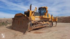 Komatsu D375 bulldozer sur chenilles occasion