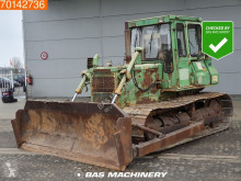 Komatsu D41P-3 bulldozer sur chenilles occasion