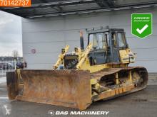 Komatsu D65P-8 bulldozer sur chenilles occasion