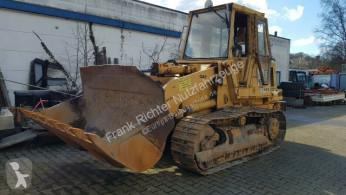 Caterpillar Ketten-Bulldozer 953 CAT,Laderaupe guter Zustand