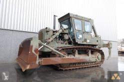 Caterpillar D7G bulldozer på larvband begagnad