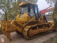 Caterpillar D7G D7G-2 bulldozer sur chenilles occasion