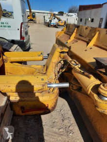 Komatsu D61EX 612x bulldozer på larvband begagnad