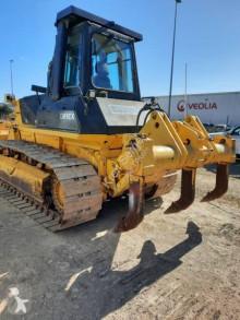 Komatsu D61EX Lame inclinable bulldozer på larvband begagnad